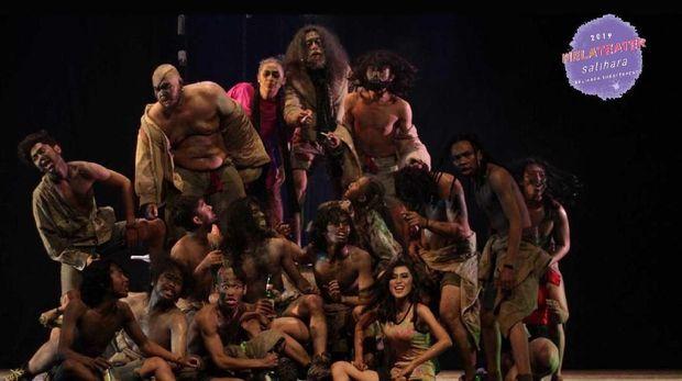4 Kelompok Teater Ramaikan Helateater Salihara 2019