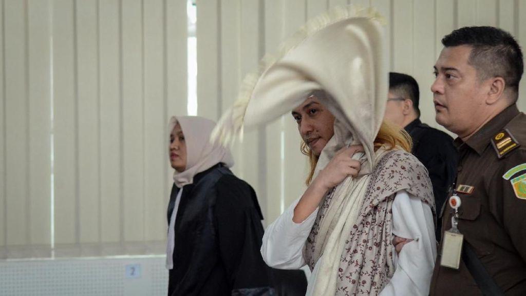 Saksi Sebut Satu Korban Tak Dendam Dianiaya Habib Bahar
