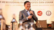 Menteri ESDM Dipanggil KPK Lagi Senin 20 Mei