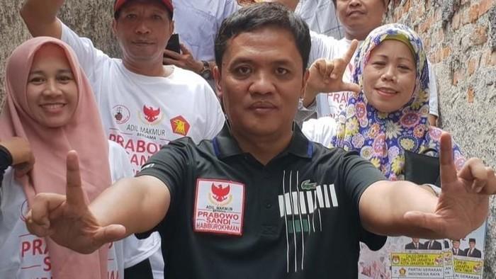 Habiburokhman (Foto: Dok. Pribadi)