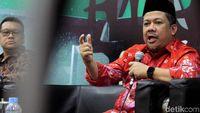 Prabowo Sebut Lembaga Survei Banyak Bohong, Fahri Ngaku Kesal ke Denny JA