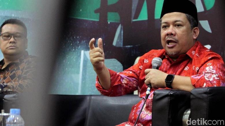 Sempat Kritik Wacana 10 Pimpinan MPR, Fahri Kini Bicara Sinyal Jokowi