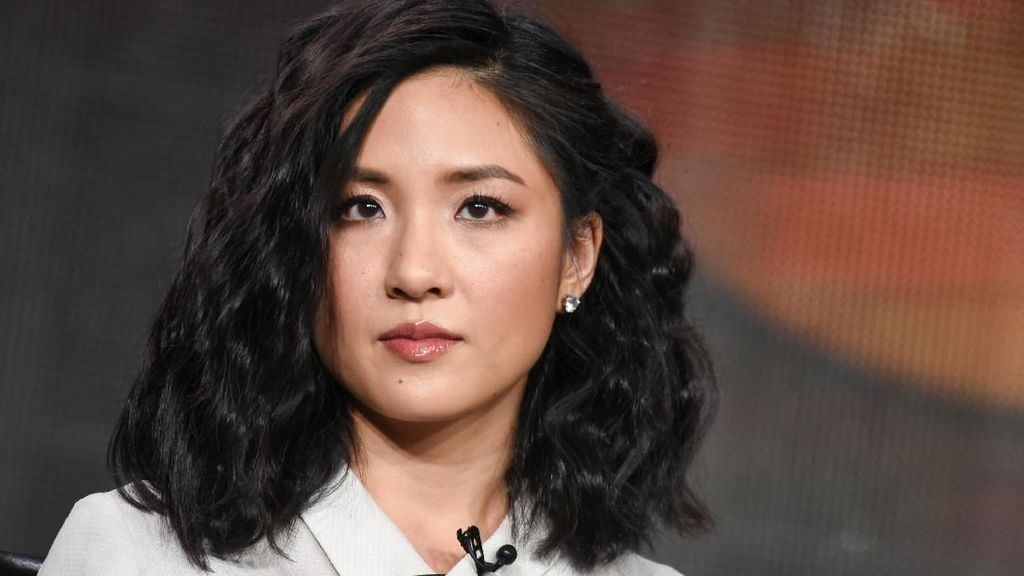 Tubuh Ramping Crazy Rich Asians, Constance Wu Didapat Lewat Pola Makan Ini