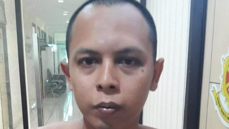 Pria Ngaku Teroris karena Tak Mau Ditilang Diduga Alami Gangguan Jiwa