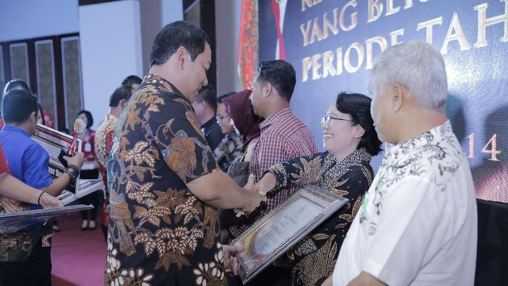 Pajak Sektor Pariwisata Semarang Naik 3x Lipat Tembus Rp 258,8 M