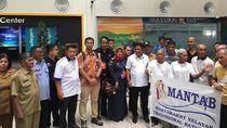 Diplomasi Sukses, KKP Pulangkan 6 Nelayan yang Ditangkap di Perairan Malaysia