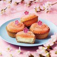 Sambut Musim Semi, Ini 7 Makanan Rasa Bunga Sakura Ini yang Unik
