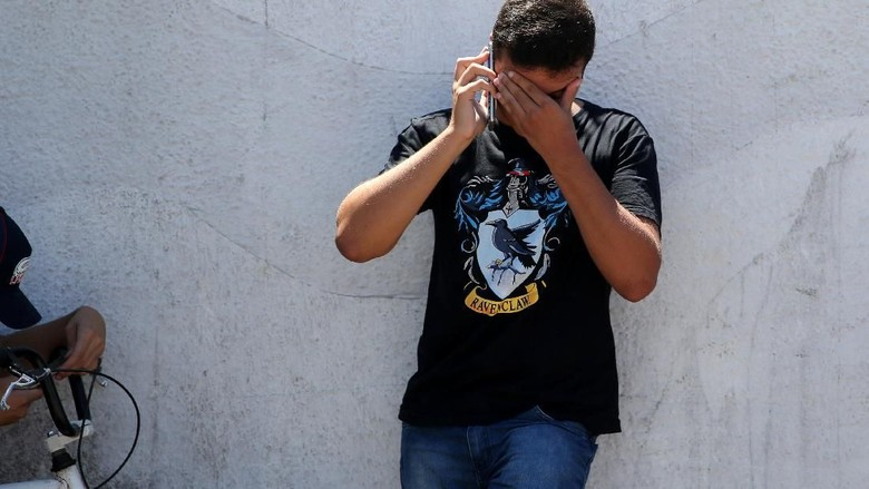 Penembakan di Sekolah Brasil, 6 Pelajar dan 2 Karyawan Tewas