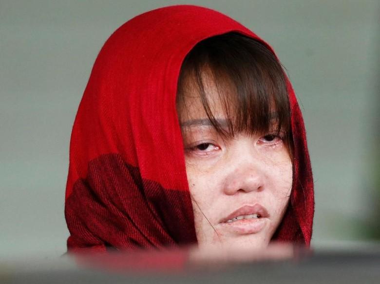 Politikus Malaysia: Sangat Mengherankan Jaksa Tolak Cabut Dakwaan Doan