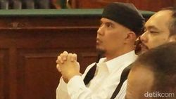 Lawan Putusan Banding Ahmad Dhani, Jaksa Ajukan Kasasi Pekan Depan