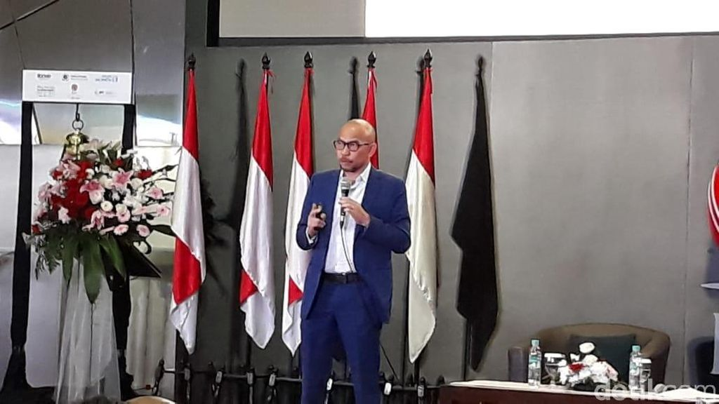 Menkeu Era SBY Bicara Bank Sentral AS yang Bisa Goyang RI