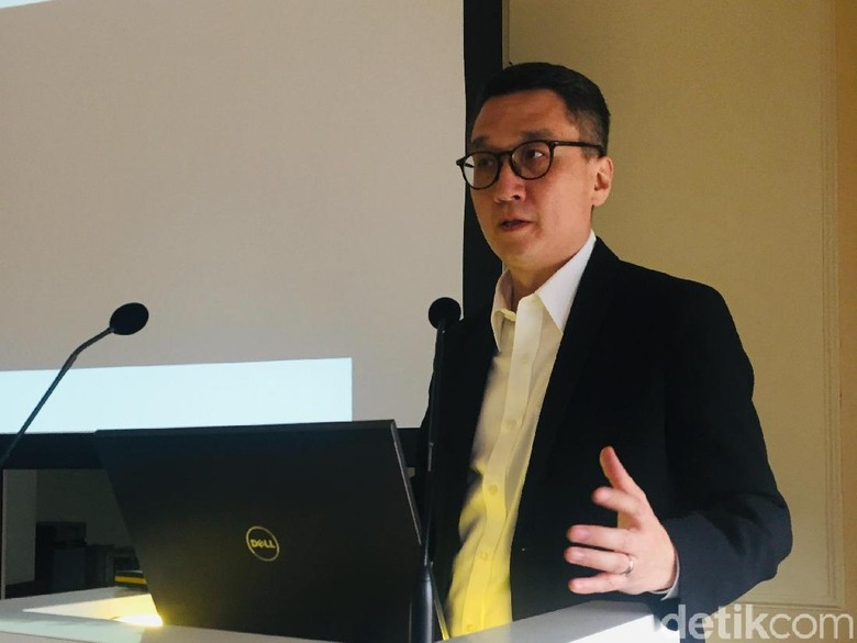 Satria Dewa: Gatotkaca akan Dimodali Rp 20 Miliar