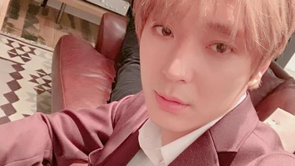 Diduga Sebarkan Foto Ilegal, Choi Jonghoon akan Diperiksa Polisi
