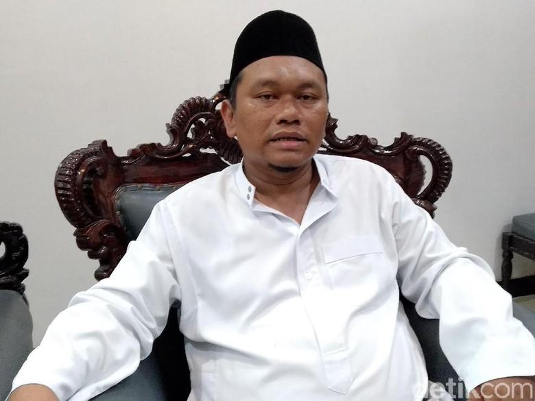 Pengasuh Ponpes di Malang Jelaskan Soal Meteor yang Jatuh Saat Ramadan