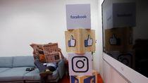 Tips dari Facebook untuk UMKM Saat Wabah Corona Jelang Ramadhan