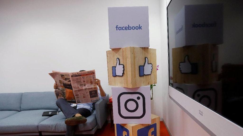 Tanda-tanda Buruk untuk Facebook