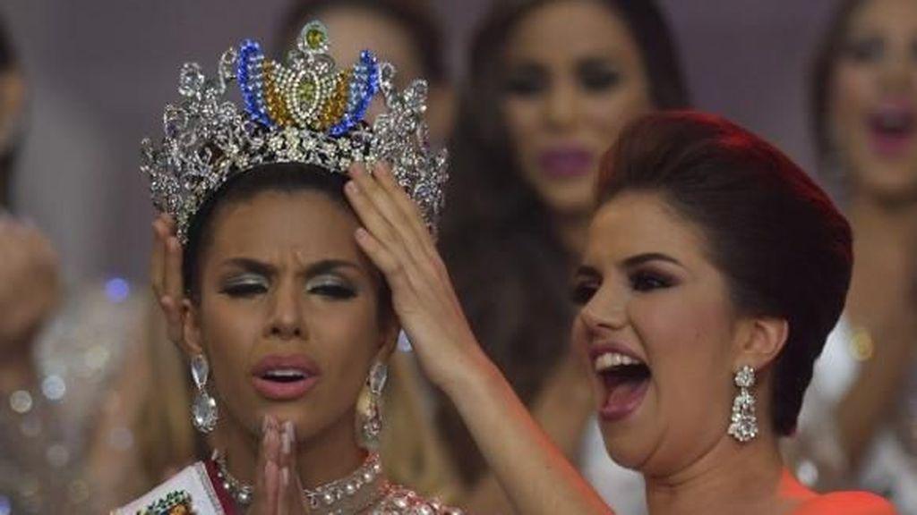 Pertamakali, Acara Miss Venezuela Tak Ungkap Ukuran Pinggang & Dada Finalis