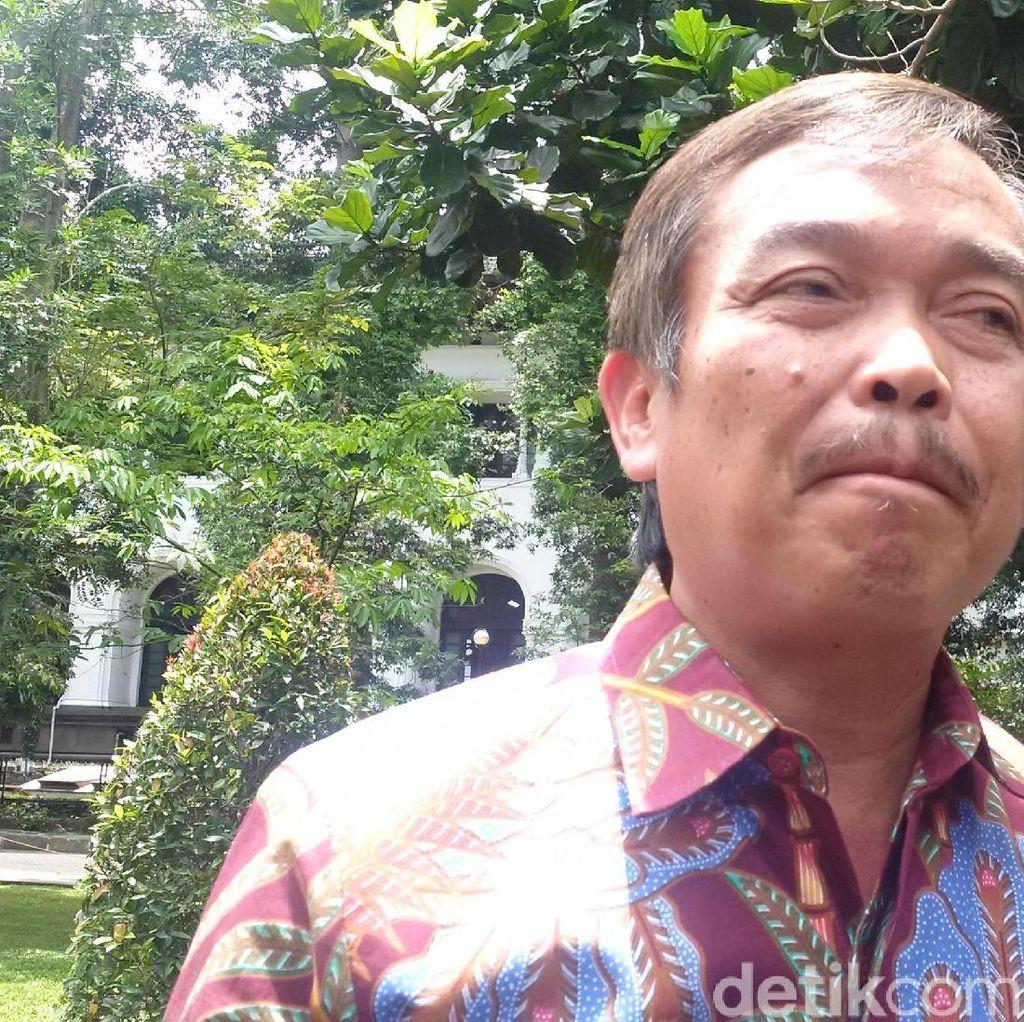 Tipu-tipu Orang Tua Siswa di Bandung Akali Sistem Zonasi