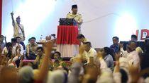 Dituduh Banyak Bohong, Lembaga Survei Ungkit Pengalaman Pahit Prabowo