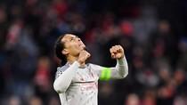 Hai Fans Liverpool, Ini Indahnya Tanah Kelahiran Van Dijk