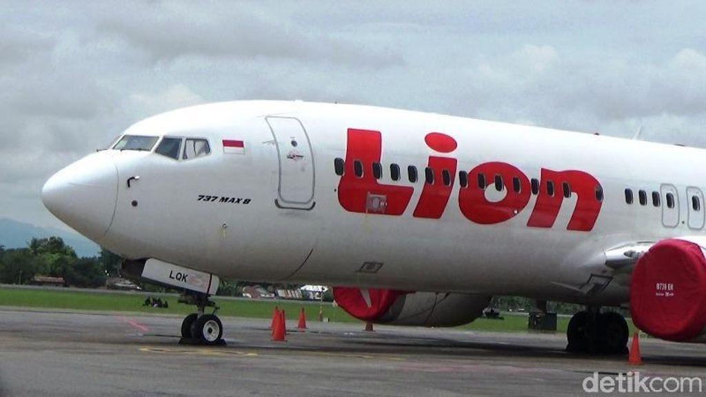 Ahli Waris Korban Lion Air JT 610 Dapat Santunan Rp 2,9 M