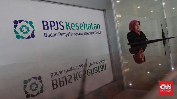 Jokowi Tambah 'Subsidi' Iuran BPJS Kesehatan Pejabat Negara d