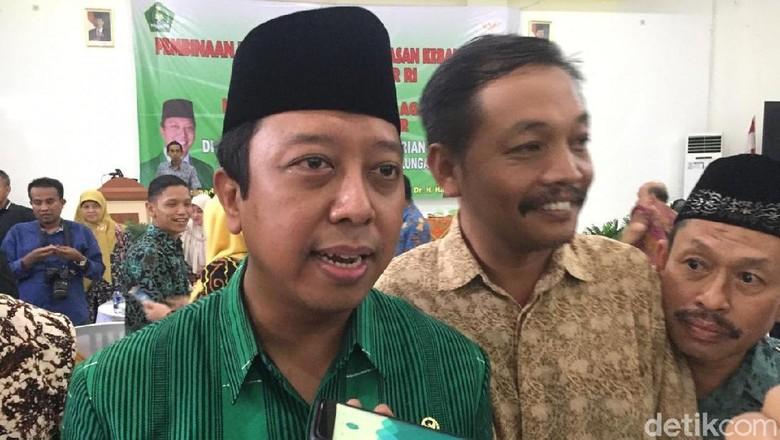 TKN Dukung Pro-Prabowo Jaga TPS, Biar Tak Teriak Ada Kecurangan