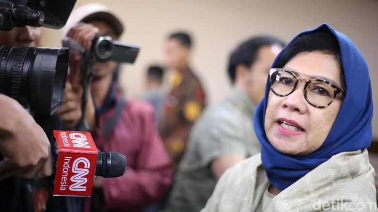 Jaksa Tanya soal Gaji Dirut Pertamina, Karen Agustiawan Keberatan