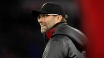 Rooney: Melatih Liverpool Jadi Satu-Satunya Kesalahan Klopp