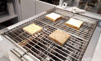 Toast Box: Uniknya Sandwich dan Kaya Butter Toast Gaya Kontemporer Singapura