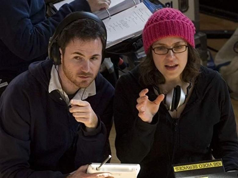 Foto: Anna Boden and Ryan Fleck (imdb.)