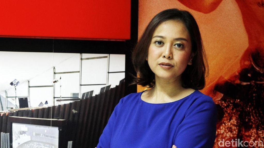Eksklusif: Mengenal Putri Ayuningtyas, Moderator Debat Cawapres Pilpres 2019