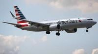 American Airlines Terbangkan Boeing 737 Max Desember?
