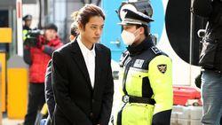 Kasus Pemerkosaan Jun Joon-young dan Choi Jong-hoon Berujung Penjara