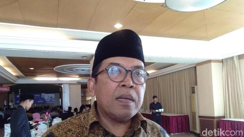 MUI: Pria Ngaku Imam Mahdi Pahami Konsep Keagamaan yang Salah