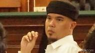 Asam Urat Paksa Dhani Diinfus, Ini Kondisinya Sekarang di Rutan Medaeng