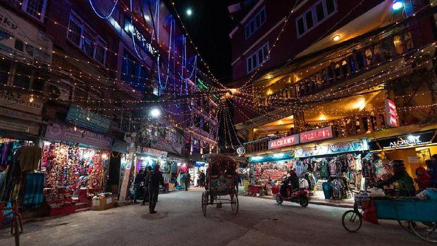 4 Destinasi Seru Rayakan Festival Holi Tahun Ini