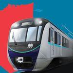 Ada Perbaikan, Waktu Tunggu Kereta MRT dari Stasiun Blok M Jadi 30 Menit