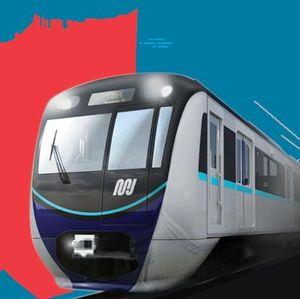 Ini Rahasia MRT Jakarta punya Kinerja Kinclong Selama Setahun