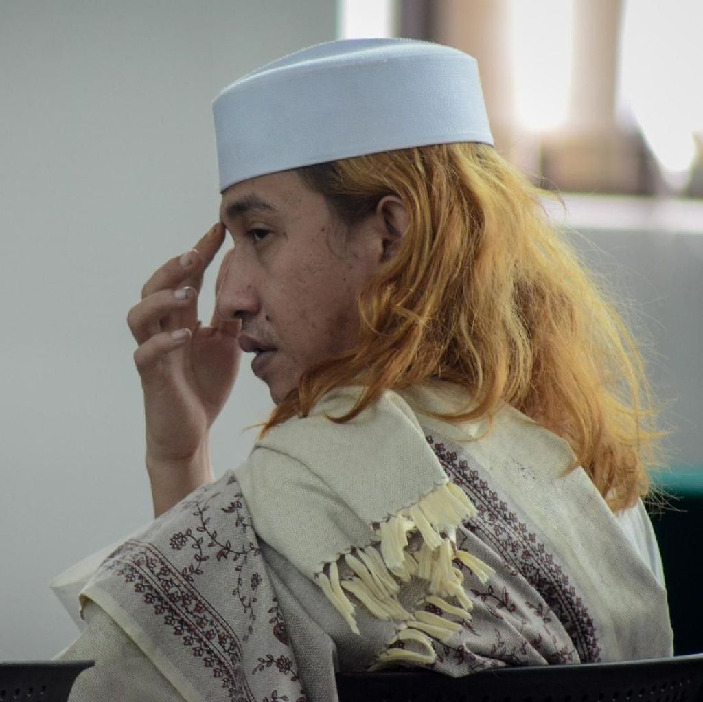 Jaksa akan Hadirkan Korban dan Ortunya di Sidang Bahar Bin Smith