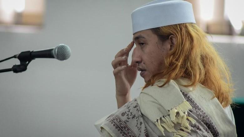 Terjerat Kasus Penganiayaan, Habib Bahar Tebar Ancaman
