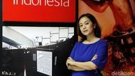 Fakta-fakta Putri Ayuningtyas, Moderator Debat Cawapres Pilpres 2019