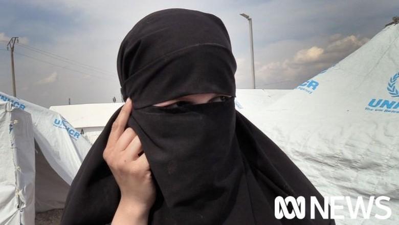 Pengantin ISIS Asal Australia Ingin Pulang ke Negaranya
