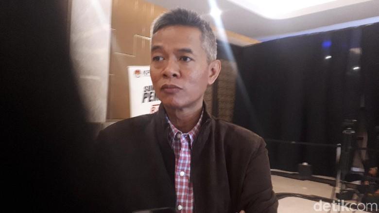 Dituding Gelembungkan Suara Jokowi, KPU: Kami Profesional dan Transparan