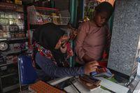 2018, Perputaran Uang Agen BRILink di Pulau Tidung Ini Capai Rp 2,3 M