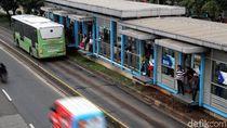 Persekongkolan Tender Bus Transj, 16 Perusahaan Didenda Rp 68 Miliar