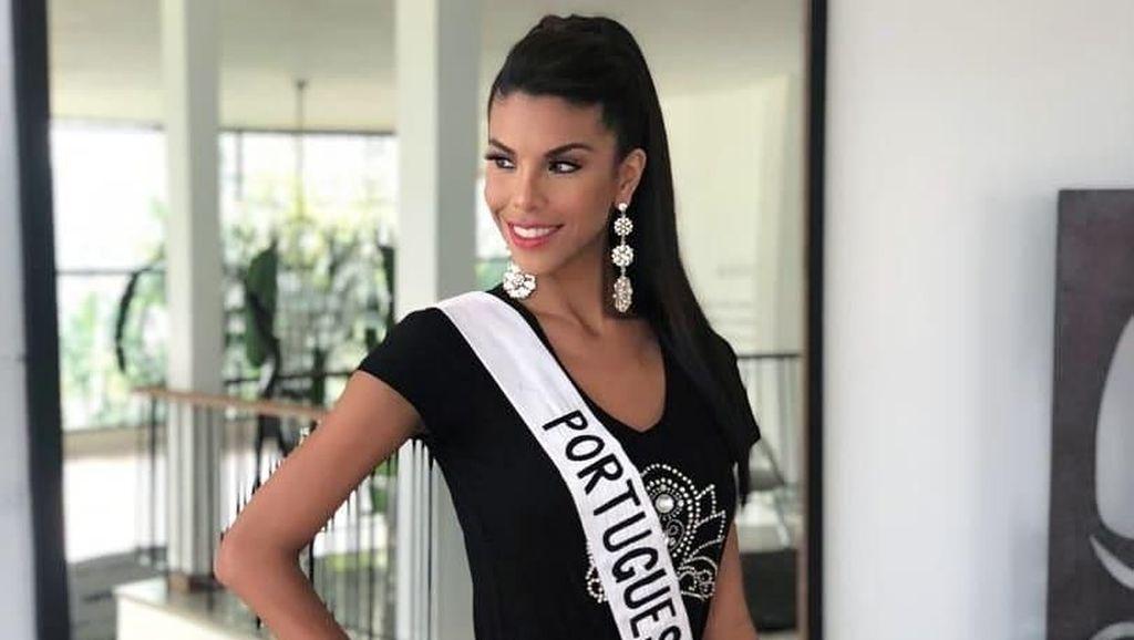 Kisah Sedih Miss Venezuela, Wanita Cantik dari Lingkungan Kumuh