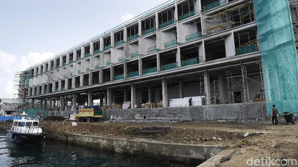 BUMN Pengelola Aset Rambah Bisnis Hotel Rp 100 M