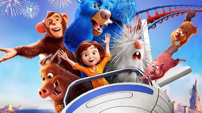 Wonder Park, Film Anak yang Penuh Wahana Imajinasi/ Foto: imdb