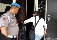 OTT Ketum PPP Romahurmuziy, Penyidik KPK Sambangi Polda Jatim